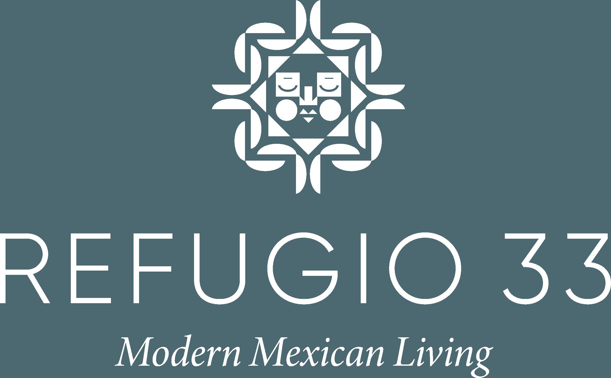 Modern Mexican Living